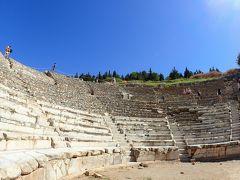 ハドリアヌス神殿