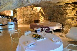 魅惑のシチリア×プーリア♪ Vol.303 ☆ラグーザ:スイートルームは洞窟!?♪