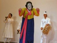 安東紀行(2009/02)