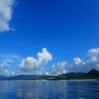 石垣島へ家族旅行 島めぐりとシュノーケリング