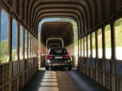 スイス・イタリア ドライブ & ハイキング 満喫の旅(④ 4日目 スイスへ移動・リヒテンシュタイン)