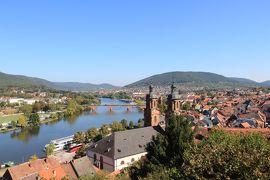 かわいい村巡り☆初秋のドイツ・黒い森とフランス・アルザス、木組みの家を求めて 6日目 その1 ミルテンベルク