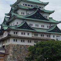 そうだ!お城を見に行こう!名古屋城、犬山城