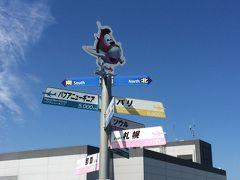 関空スカイビューから異国を思う