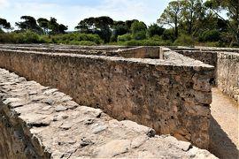 魅惑のシチリア×プーリア♪ Vol.319 ☆ドンナフガータ城:迷宮(ラビリンス)果てしなく迷う♪