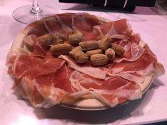 スペイン個人旅行⑥~あるグラナダの午後。市場生ハム最高!、サンクリストバル展望台はえっ!~