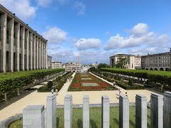 ブリュッセルに行きたくて!夏だけ入れる王宮見学&チョコレート屋さん巡り