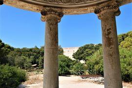 魅惑のシチリア×プーリア♪ Vol.321 ☆ドンナフガータ城:美しい庭園と古城からのパノラマ♪
