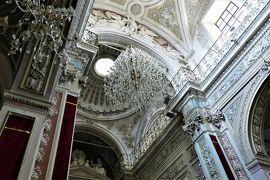 魅惑のシチリア×プーリア♪ Vol.325 ☆モンテロッソ・アルモ:エレガントな空間が広がる大聖堂♪