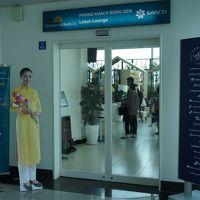 2019年GW シェムリアップとホーチミンの旅 その1 ベトナム航空ビジネスクラス 成田からホーチミン経由でシェムリアップへ