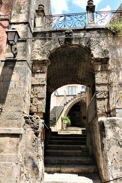 魅惑のシチリア×プーリア♪ Vol.330 ☆パラッツォーロ・アクレイデ:美しい旧市街は中世時代の面影♪