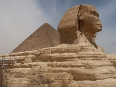 初物尽くし!!年号を飛び越えのGWにエミレーツ航空(F、Cクラス)利用、ドバイとエジプト満喫旅 6日目