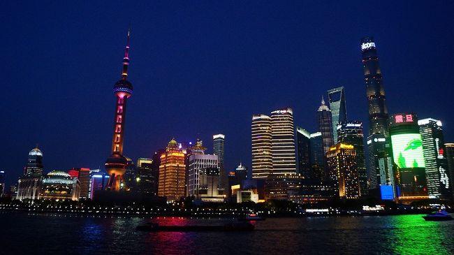 今回は、マイルを利用した上海へ。行きは大阪から、帰りは東京へ。しかし、大阪から行くならマイルが惜しくなり、ピーチで行くことした。<br />大阪観光をした後、上海に入り、蘇州や周荘など周りの街もめぐりました。<br /><br />詳細旅行記はこちらもご覧ください。<br />http://rokumaru.main.jp/asia/travelogue/19/stxtj01.html<br />