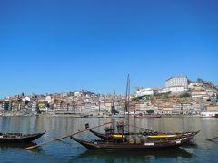 ポルトガル・スペイン2019春旅行記 【16】ポルト3