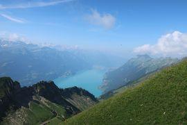 スイス旅行 八日目