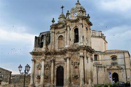 魅惑のシチリア×プーリア♪ Vol.336 ☆イタリア美しき村フェルラ 美しいバロックの元大聖堂♪