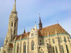 2013年11月 ハンガリーの旅1: ブダペスト