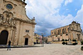 魅惑のシチリア×プーリア♪ Vol.337 ☆イタリア美しき村フェルラ 2つの美しいバロック教会♪