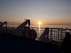 2019夏の北欧その3~コペンハーゲンからオスロへ。DFDSクルーズ