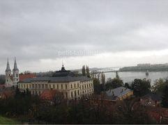 2013年11月 ハンガリーの旅: センテンドレとエステルゴムへの電車旅