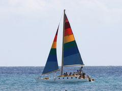 2005年5月 ハワイの波に癒される旅(サーフィン編)