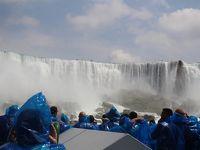 ナイアガラの滝1泊2日旅行