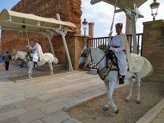 モロッコ1(ラバト)