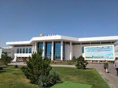 ウズベキスタン3 - ヒヴァからブハラへ