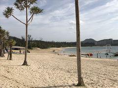 GWを満喫!Okinawa Spa Resort EXESにて3泊4日大家族旅行②