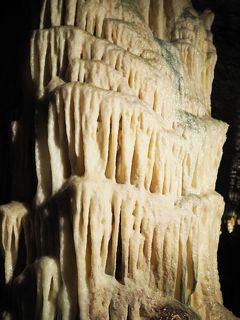 クロアチア・モンテネグロ・スロベニア9日間【6日目:スロベニア/ポストイナ鍾乳洞&プレジャマ城】