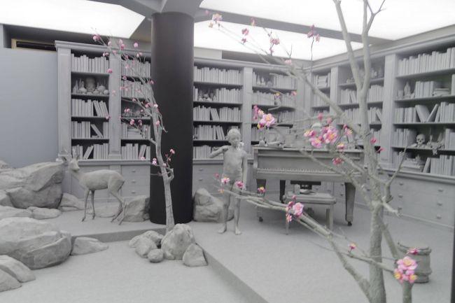 男木島や女木島へ行った翌日、小豆島へ瀬戸内国際芸術祭あつまる夏期間中に芸術鑑賞旅行へ行った時の旅行記です。