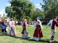 中世ヨーロッパ・RPGの世界 ゴットランド島中世週間祭り2
