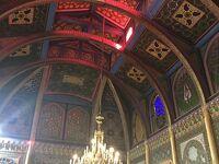 お初ウズベキスタンのブハラで観光開始~18日間の予定旅だった☆