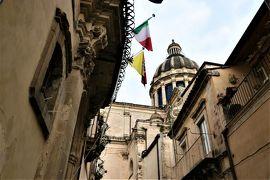 魅惑のシチリア×プーリア♪ Vol.341 ☆ラグーザ:雨上がりの旧市街イブレオ地区♪