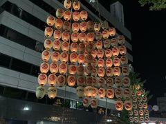 201908-02_秋田竿灯まつり Kanto Festival <AKITA>