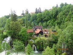 ザグレブからスプリットに移動・水上の村 ラストケ