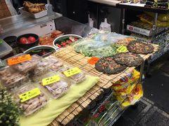 コリアン文化と大阪文化の融合する地:鶴橋商店街と生野コリアタウン(御幸商店街)