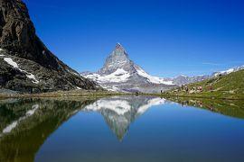 ヨーロッパアルプス4大名峰ハイライト9日間 前日