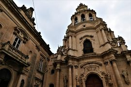 魅惑のシチリア×プーリア♪ Vol.344 ☆ラグーザ:バロックの美しいサン・ギュゼッペ教会♪