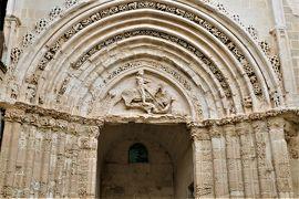 魅惑のシチリア×プーリア♪ Vol.345 ☆ラグーザ:美しき扉Portale di San Giorgio ♪