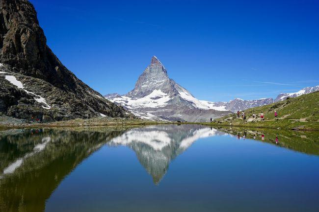 JALパック「スイス名物列車と大自然のハイキングを楽しむ ヨーロッパアルプス4大名峰ハイライト9日間」ツアーで初ヨーロッパに行ったのです<br /><br />6月末出発だけど7月入ってたし気候はまさに夏だったので夏旅タグいれたよー<br /><br />翌日10時40分発の便なので平日の朝に100リットル荷物を持ち運びたくないので午後休とって羽田に前泊です
