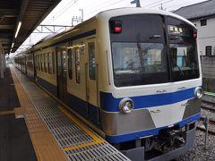2019年8月首都圏鉄道落葉拾いの旅2(西武多摩川線ほか)