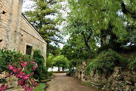 魅惑のシチリア×プーリア♪ Vol.347 ☆ラグーザ:緑豊かな美しきイブレオ庭園♪