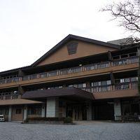 年末にちょっとぷらっと温泉家族旅行 箱根(1日目)