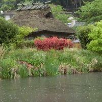 五月の九州旅行�大分県初訪問、由布院温泉は楽しかった