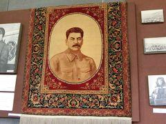 ジョージア一人旅~ワンピースパッカーがゆく⑤スターリンの故郷、ゴリ