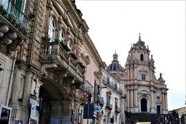 魅惑のシチリア×プーリア♪ Vol.349 ☆ラグーザ:美しき旧市街さまよい歩く♪
