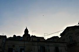魅惑のシチリア×プーリア♪ Vol.350 ☆ラグーザ:黄昏の美しき旧市街は中世時代の面影♪