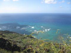 6泊8日・22年ぶり4度目のハワイ・オアフ島②