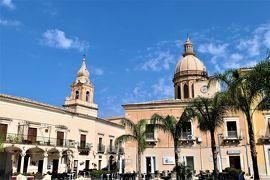 魅惑のシチリア×プーリア♪ Vol.355 ☆コミゾ:世界遺産の美しきコミゾ旧市街へ♪